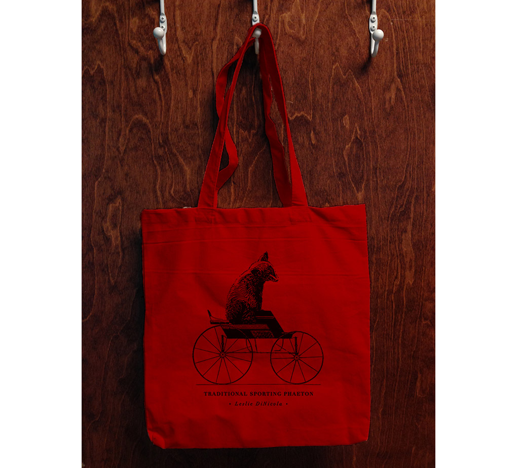 Bear Tote Featured Image