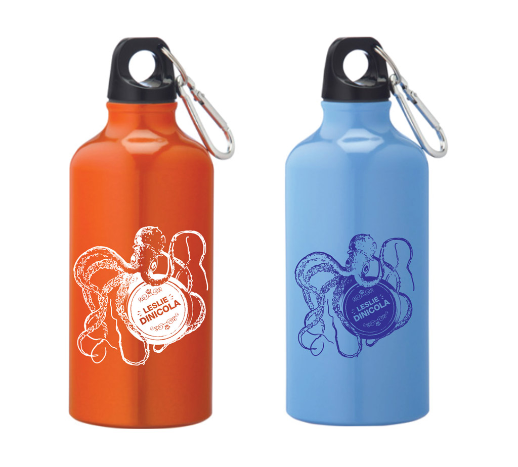 Lil' Shorty Water Bottles Featured Image
